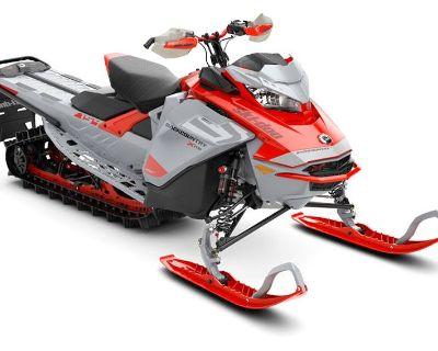 2021 Ski-Doo Backcountry X-RS 154 850 E-TEC ES PowderMax 2.0 Snowmobile -Trail Norfolk, VA