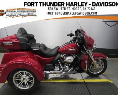 New 2021 Harley-Davidson Tri Glide