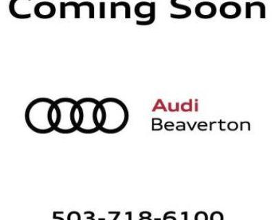 2020 Audi A4 Prestige