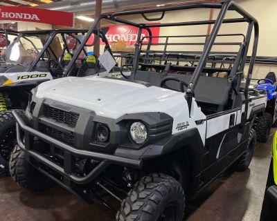 2021 Kawasaki Mule PRO-FX EPS Utility SxS Statesville, NC