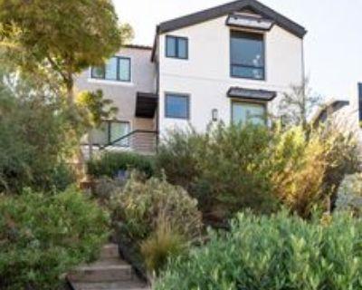 1247 South Rimpau Boulevard, Los Angeles, CA 90019 3 Bedroom Apartment