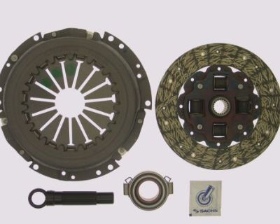Sachs K70387-01 New Clutch Kit, Oe Factory Direct Part, Never Sold, In Stock