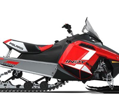 2020 Polaris 550 Indy 121 ES Snowmobile -Trail Oregon City, OR