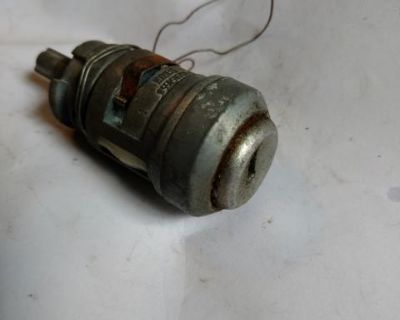 Ignition lock 113 905 855 B