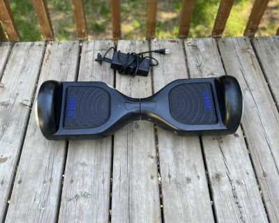 Used CHIC Hoverboard