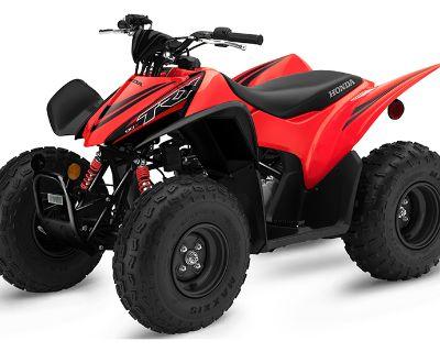 2021 Honda TRX90X ATV Kids Albuquerque, NM