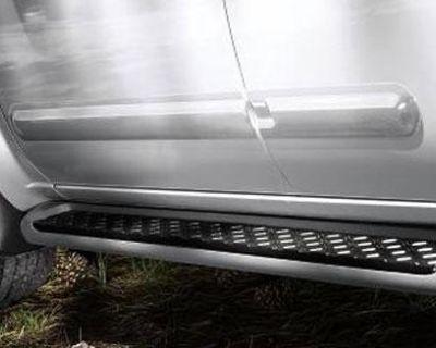 2005-2011 Nissan Pathfinder Body Side Mold Avalanche Lh Oem