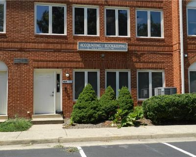 Office space on Herndon Pkwy! (MLS# VAFX1178454) By Mike Lefevere