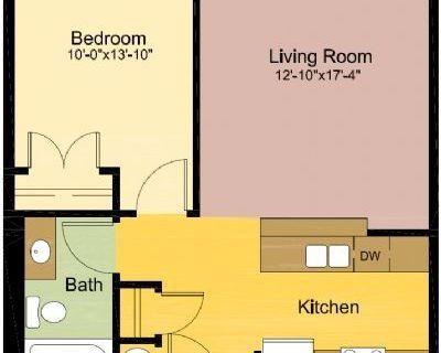 One Bedroom In Shelbyville