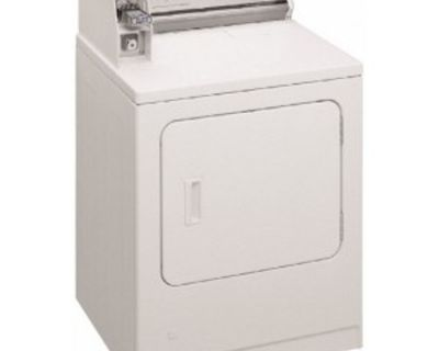 Renting: Clothes Dryer