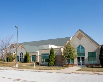 Religious Facility in Chesterfield, MO