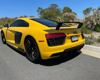 WTB 2017 V10 Plus with Yellow Exterior