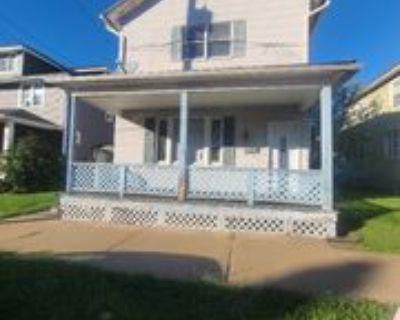 72 Oliver St, Wilkes-Barre, PA 18705 4 Bedroom House