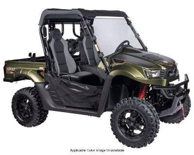 2019 Kymco UXV 700i LE Hunter Utility SxS Amarillo, TX