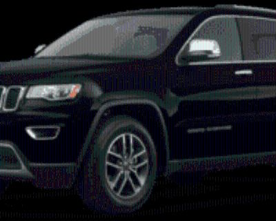 2020 Jeep Grand Cherokee Limited