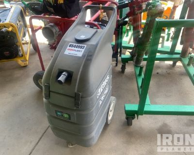 2016 (unverified) Tennant V-WD-15 Electric Wet / Dry Vacuum