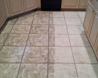 Superior Tile & Grout Cleaning in Weston - Must see pics