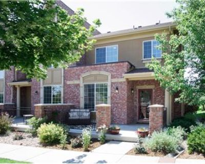 Townhome for Rent in Town Center