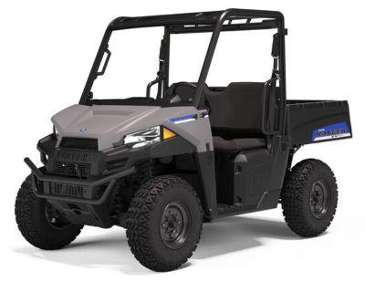 2022 Polaris Ranger EV New