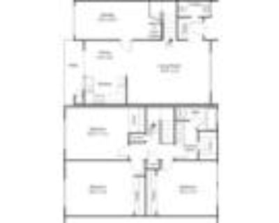 Town House Plaza - 3 Bed 1.5 Bath Town Home