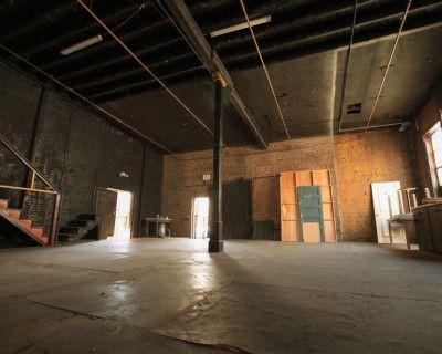Stage 10 Workshop, Los Angeles, CA