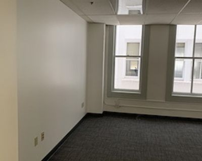 Office Suite for 2 at The Board of Trade Building