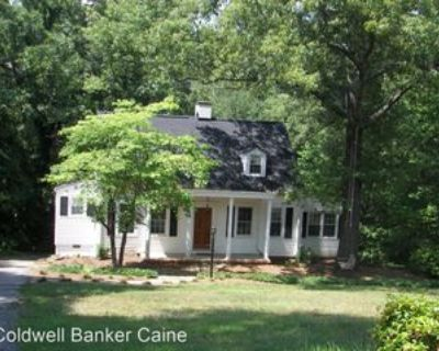 7 Country Club Dr, Greenville, SC 29605 2 Bedroom House