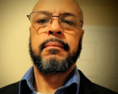 Christopher Jackson, 54 years, Male - Looking in: Prince William County VA