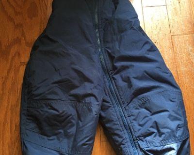 Bib Snow Pants - Size 24 Months