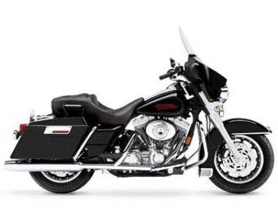 2005 Harley-Davidson FLHT/FLHTI Electra Glide Standard Touring Saint Paul, MN