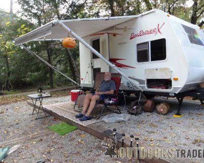 FS Cruiser RV, Fun Finder camper 16 Ft, 2008