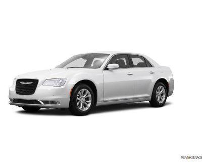 2015 Chrysler 300-Series Limited