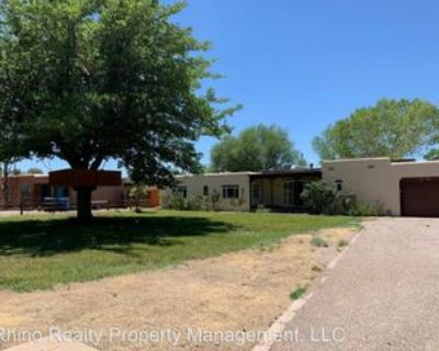 3809 Manchester Dr Nw, Albuquerque, NM 87107 4 Bedroom House