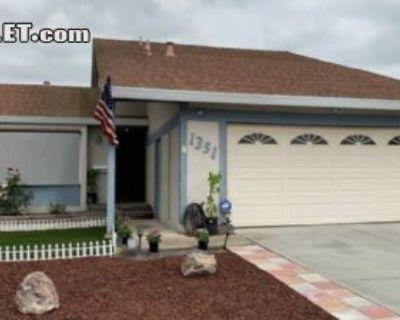 Four Bedroom In Santa Clara County