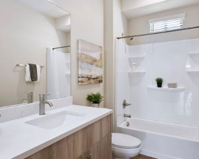 The Hardy Tempe Townhome Living
