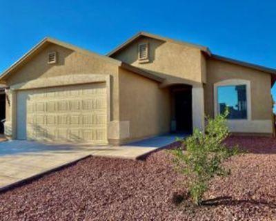 14685 Friesian Trl #1, El Paso, TX 79938 3 Bedroom Apartment