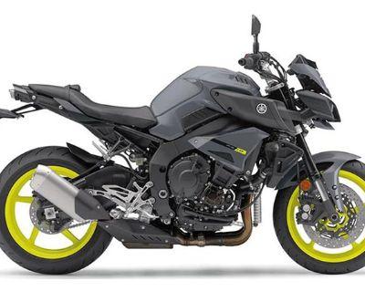 2017 Yamaha FZ-10 Sport West Allis, WI
