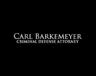 Carl Barkemeyer, Criminal Defense Attorney