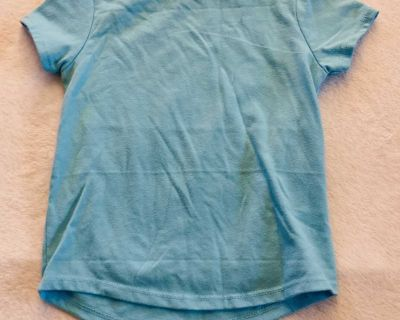 Toddler Top, Size 3T