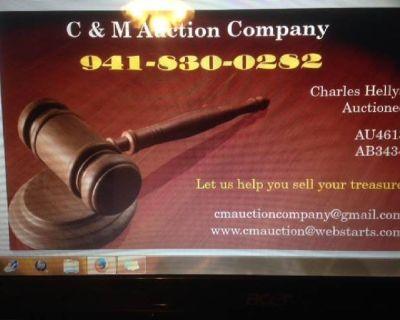 Estate Sale Liquidator