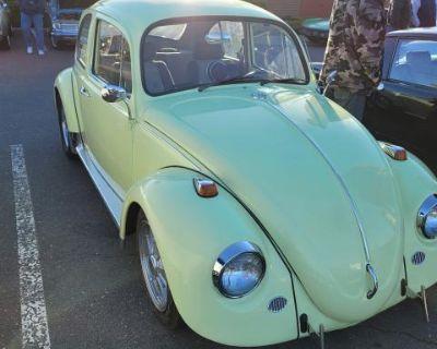 1967 Cal Look Bug