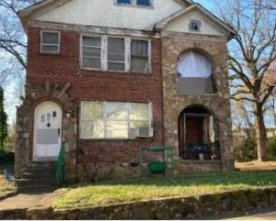 4 Bed 2 Bath Foreclosure Property in Little Rock, AR 72202 - W 22nd St