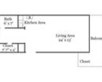 Executive Suite Apartments - Efficiency
