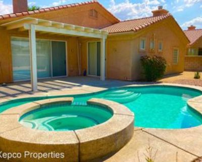74130 E Petunia Pl, Palm Desert, CA 92211 3 Bedroom House