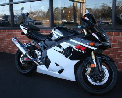 2005 Suzuki GSX-R600 Supersport Norfolk, VA
