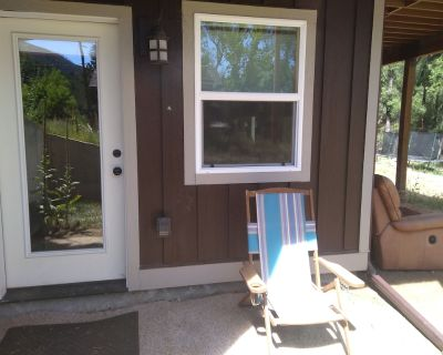 River/mountain Getaway-private, Large,in-law Suite - Jamestown