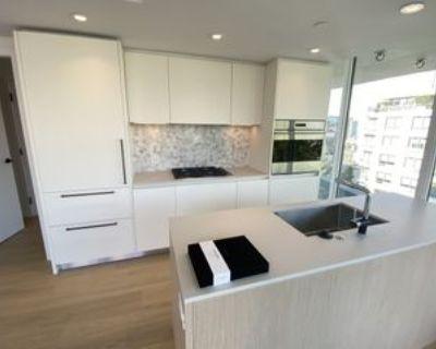 1180 Broughton Street #8F, Vancouver, BC V6G 2B1 2 Bedroom Condo