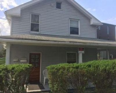 729 Richwood Ave, Morgantown, WV 26505 3 Bedroom Apartment