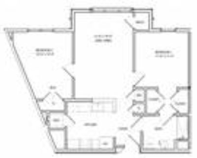 Victory Crossing Senior Apartments - 2 BR, 1 BA- Market Rate