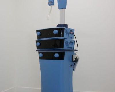 2015 SOUND SURGICAL VASER 2.2 Liposuction Unit